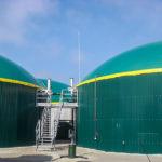 Проекти біогазових установок (БГУ)