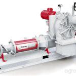 Модулі для механічної підготовки біосубстрату CC-Cut (Vogelsang)