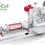 Модуль для механічної підготовки біосубстрату CC-Cut (Vogelsang)