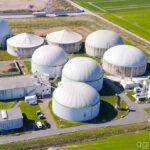 Біогазові установки (БГУ) – це один із трендів сучасного тваринницького бізнесу у Європі