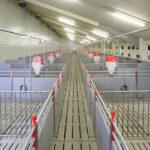 Годівниці та кормоавтомати - продаж, встановлення, обслуговування, запасні частини